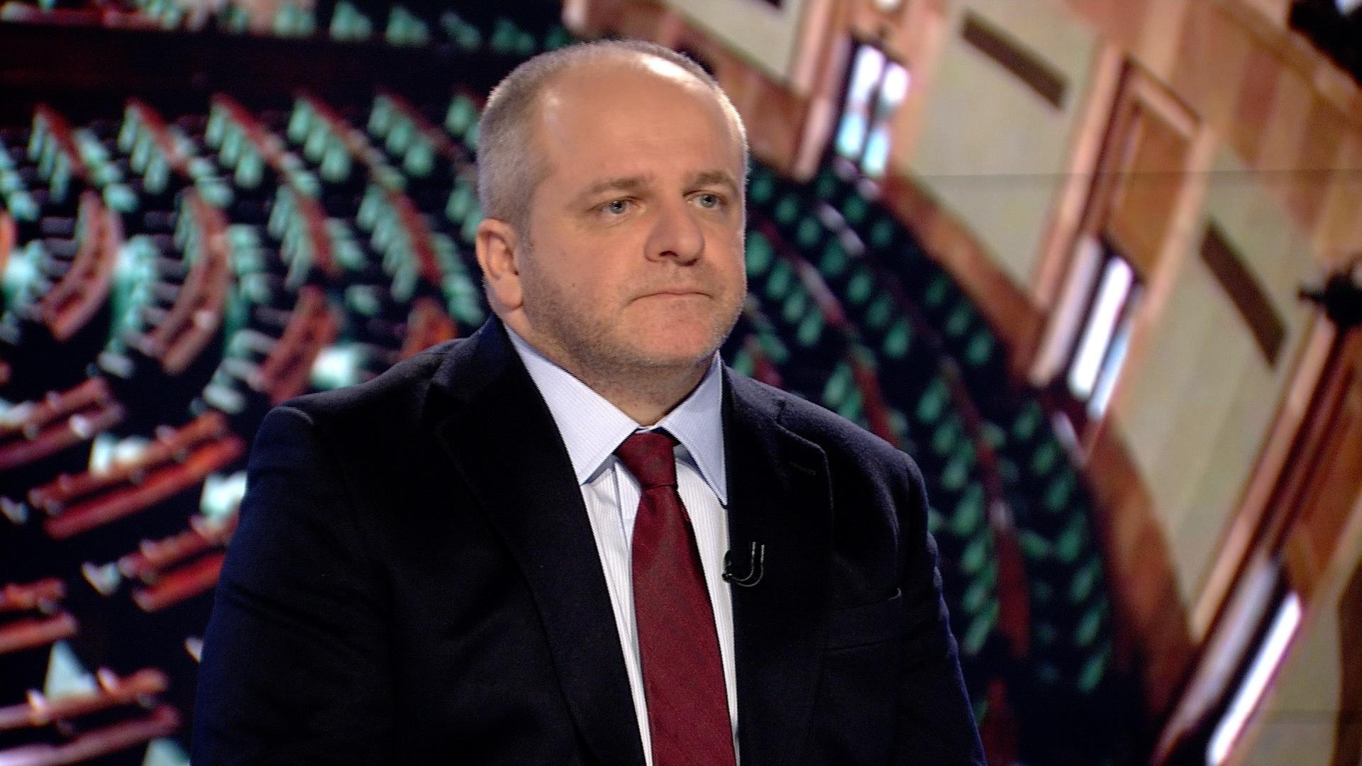 """Kowal: opozycja przyjęła język """"politycznego osądu"""""""