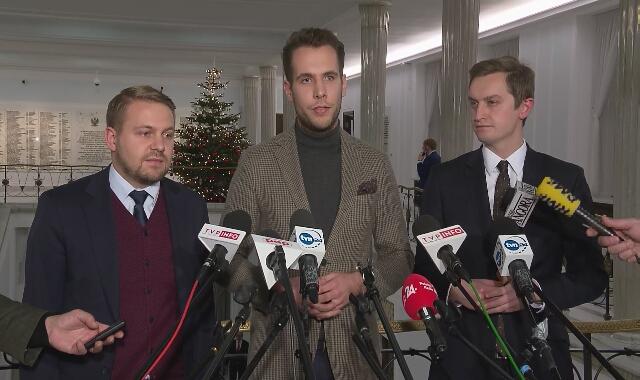 Jan Kanthak o nowym projekcie PiS dotyczącym sądownictwa