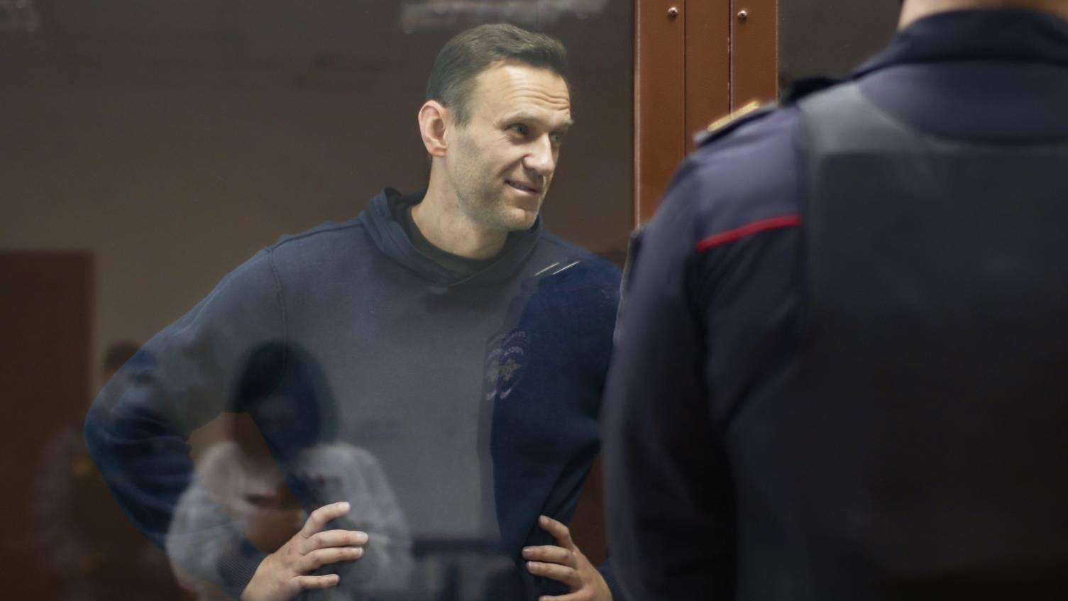 05.02.2021 | Nawalny znów stanął przed sądem. Zaostrza się konflikt Rosji z Zachodem