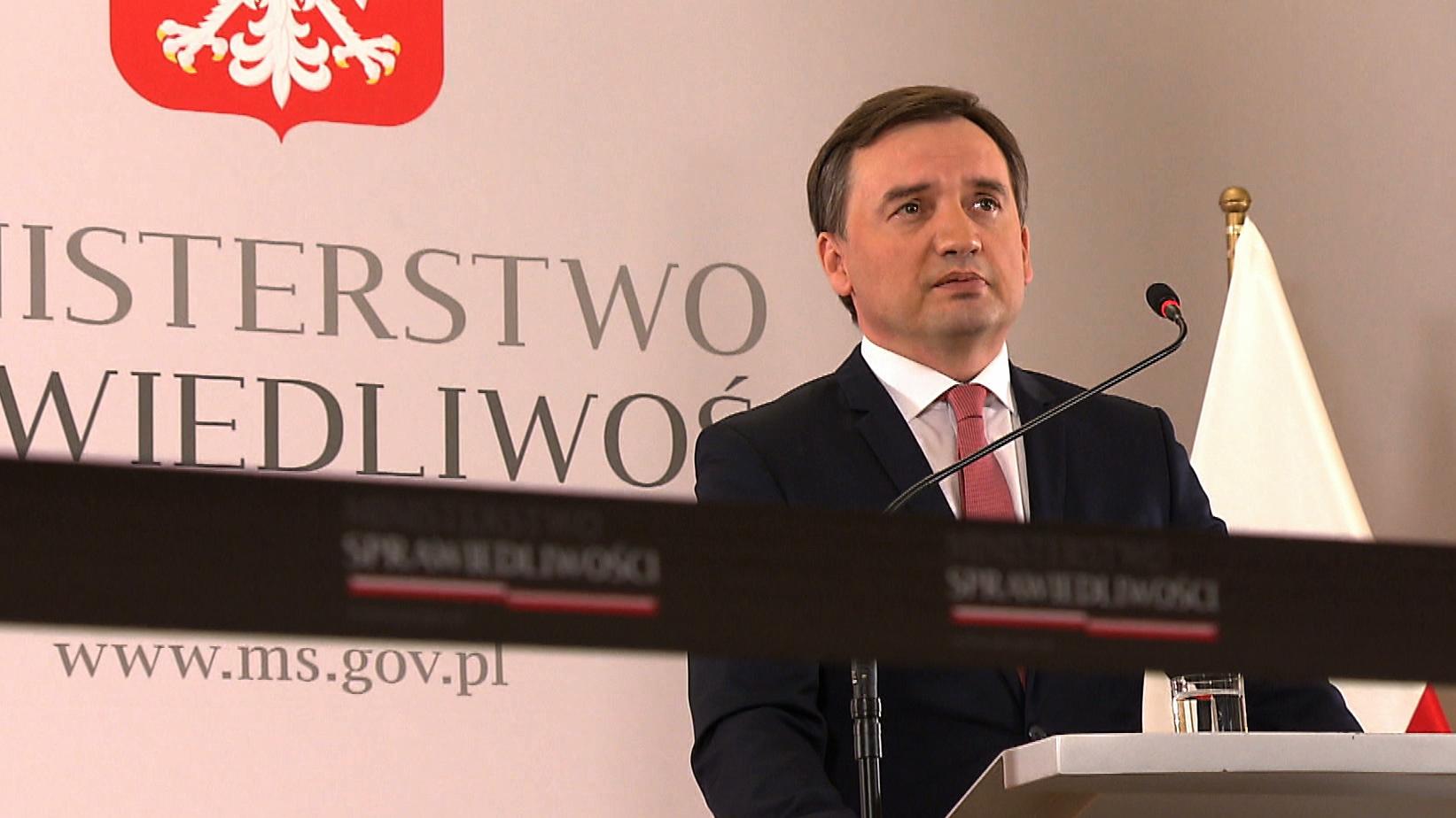 """280 milionów złotych wydane """"niegospodarnie i niecelowo"""" z Funduszu Sprawiedliwości"""