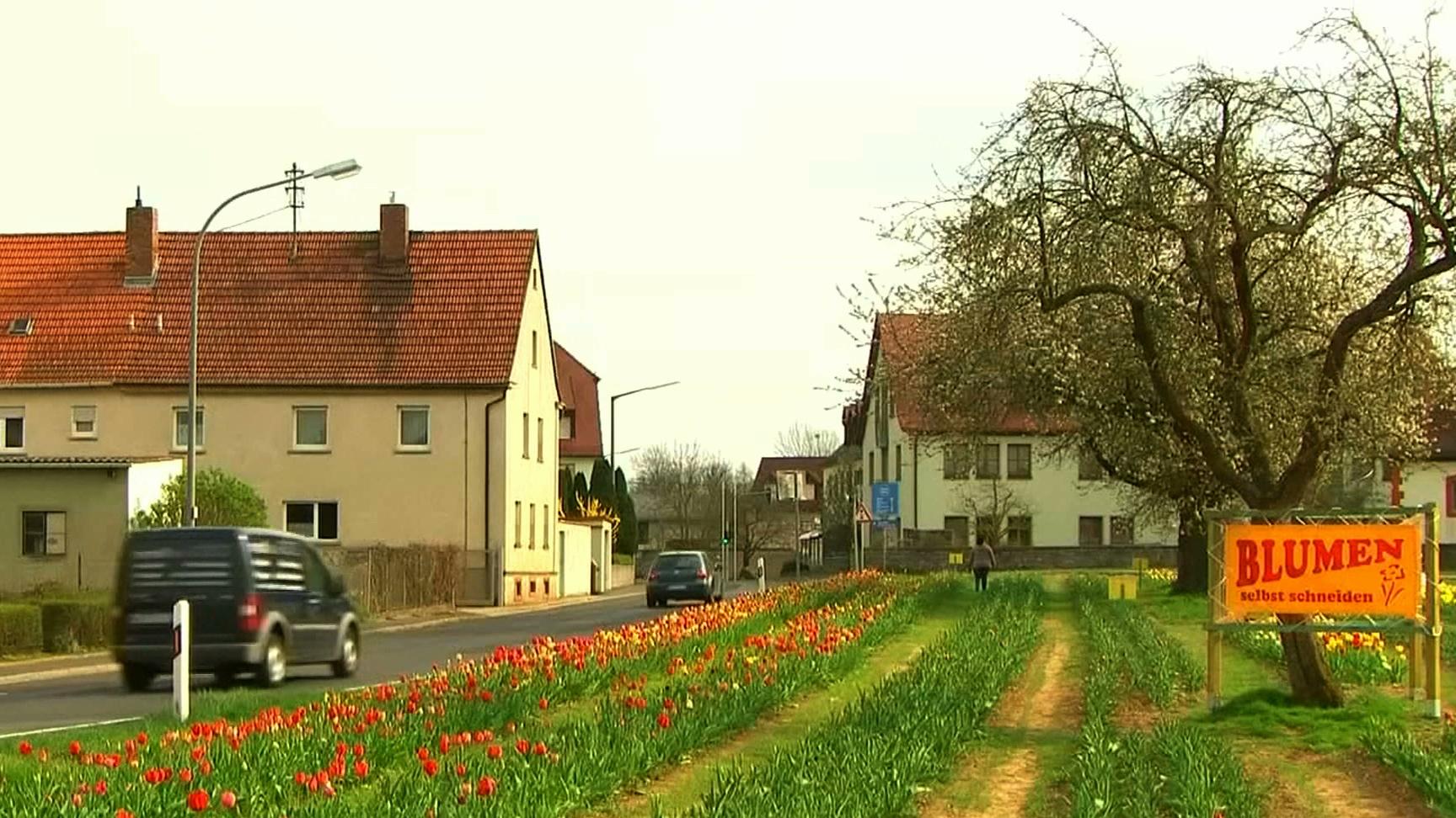 Pewna niemiecka wioska czeka na brexit. Po nim będzie geograficznym centrum UE