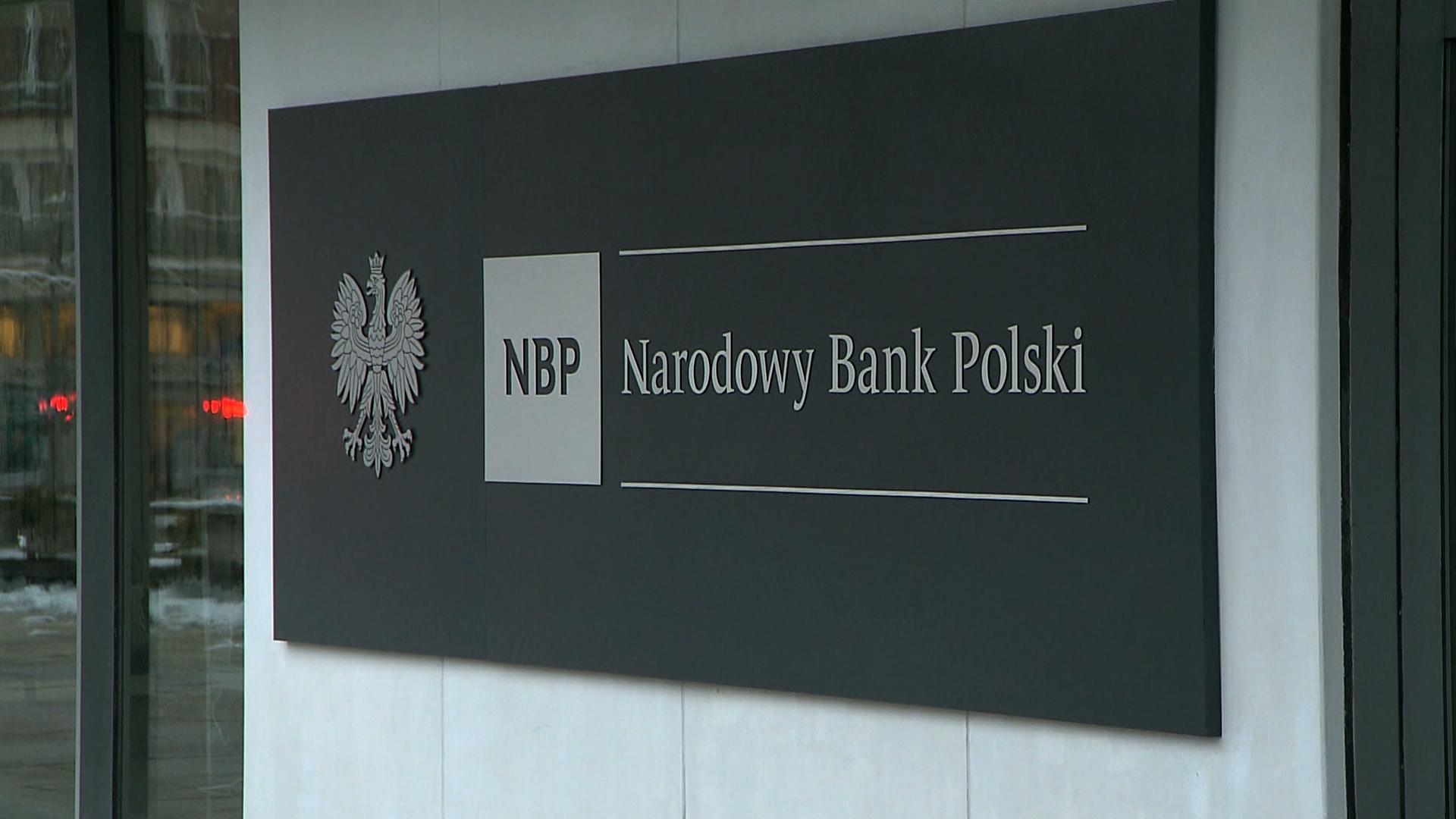 Ustawodawstwo ws. NBP nie jest w pełni zgodne z unijnymi zaleceniami