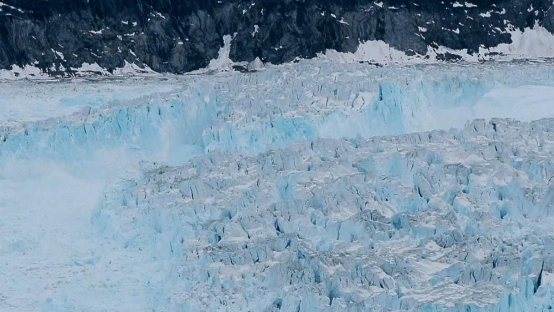 Woda z lodowców towarem eksportowym Grenlandii?