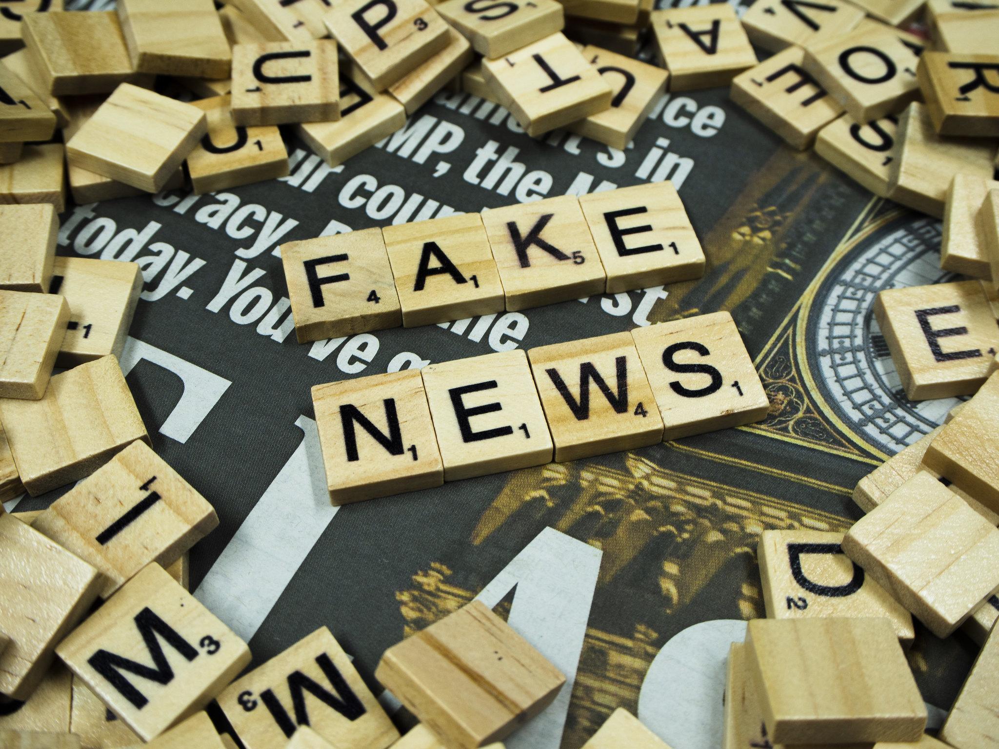 """Materiał """"Disinformation Matters"""" (""""Dezinformacja ma znaczenie"""")"""