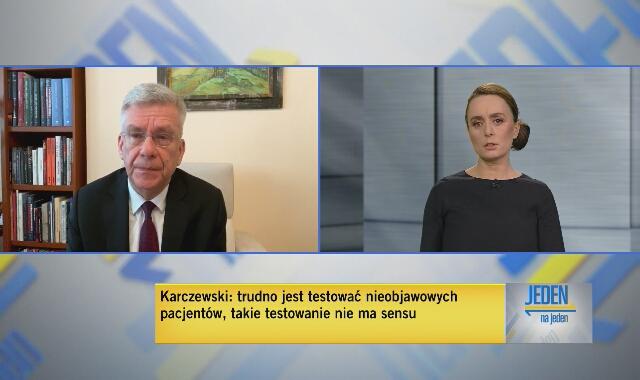Senator Karczewski o powrotach Polaków z Wielkiej Brytanii
