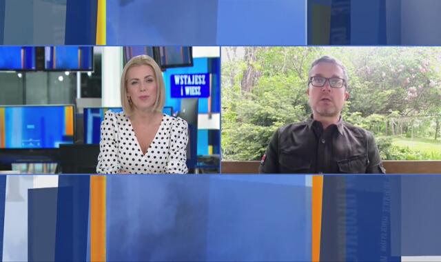 Dziennikarz Tvn24.pl Szymon Jadczak o wydatkach na wybory korespondencyjne