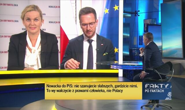 Buda: Oczywiście, że nie ma w Polsce stref wolnych od LGBT. Uchwały rady gmin to nie jest polityka państwa