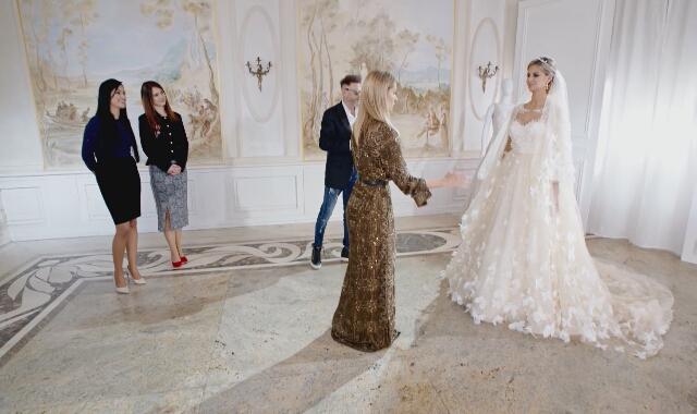 Krzysztof Rutkowski I Maja Pilch Wybrali Suknię We W Czym Do ślubu