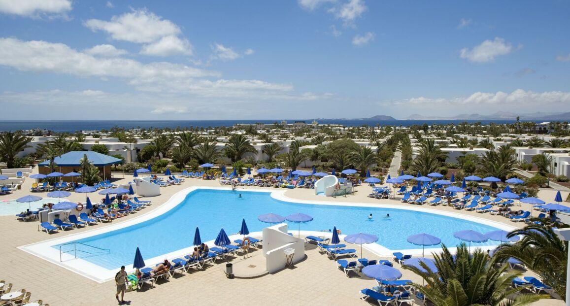 Bungalows Rio Playa Blanca - Lanzarote - Wyspy Kanaryjskie
