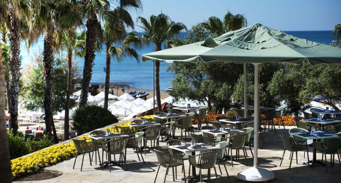 Barut Hotels Arum Resort And Spa
