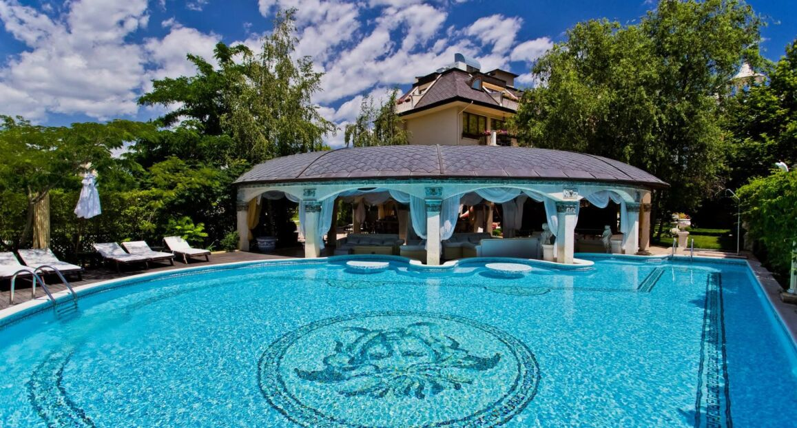 Gold Pearl (dawny MPM Hotel Orpheus) - Riwiera Bułgarska - Bułgaria