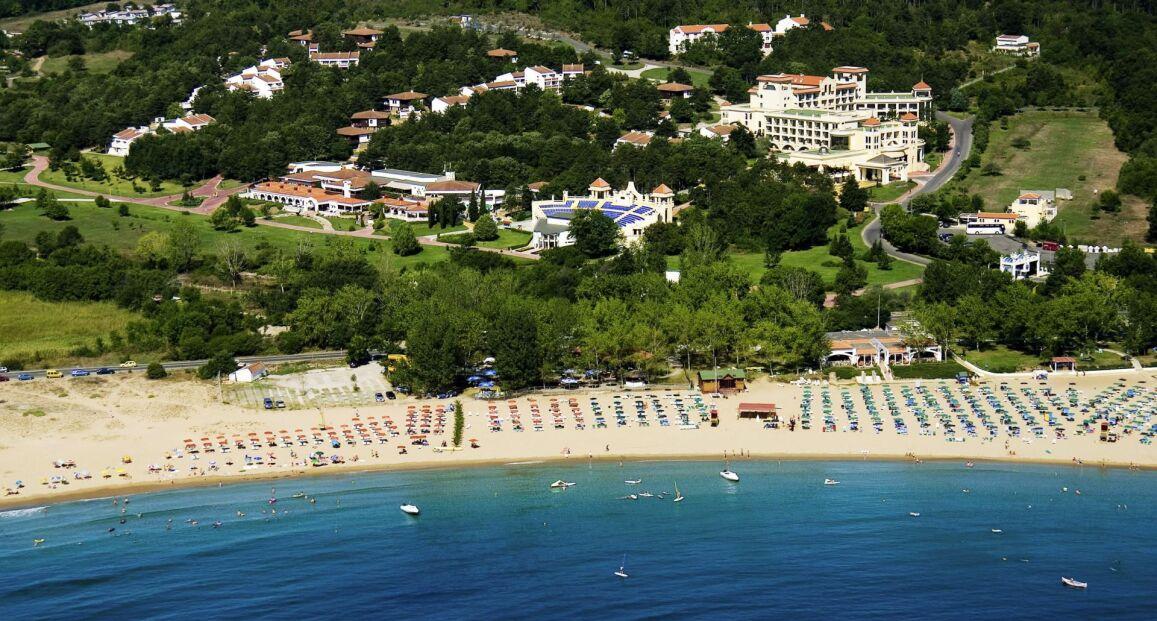 Duni Royal Holiday Village - Riwiera Bułgarska - Bułgaria