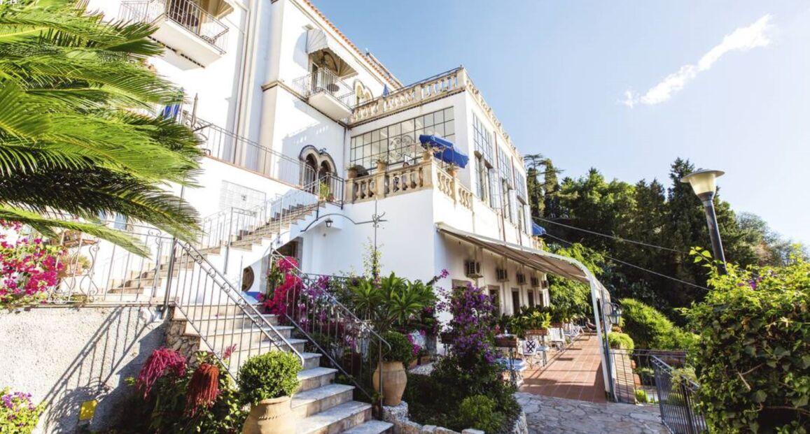 Hotel bel soggiorno sycylia w ochy opis hotelu opinie for Hotel bel soggiorno abano