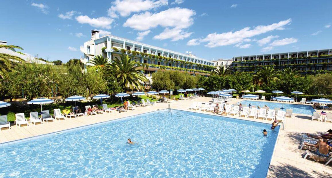 Atahotel Naxos Beach & Villen - Sycylia - Włochy