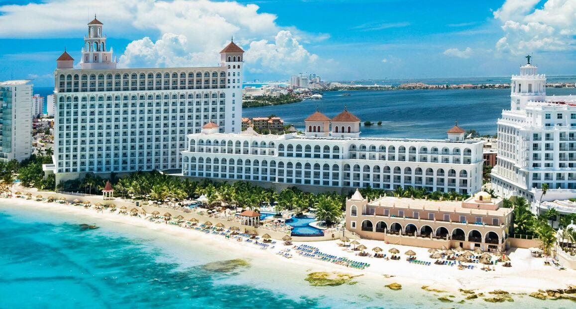 Riu Cancun - Meksyk