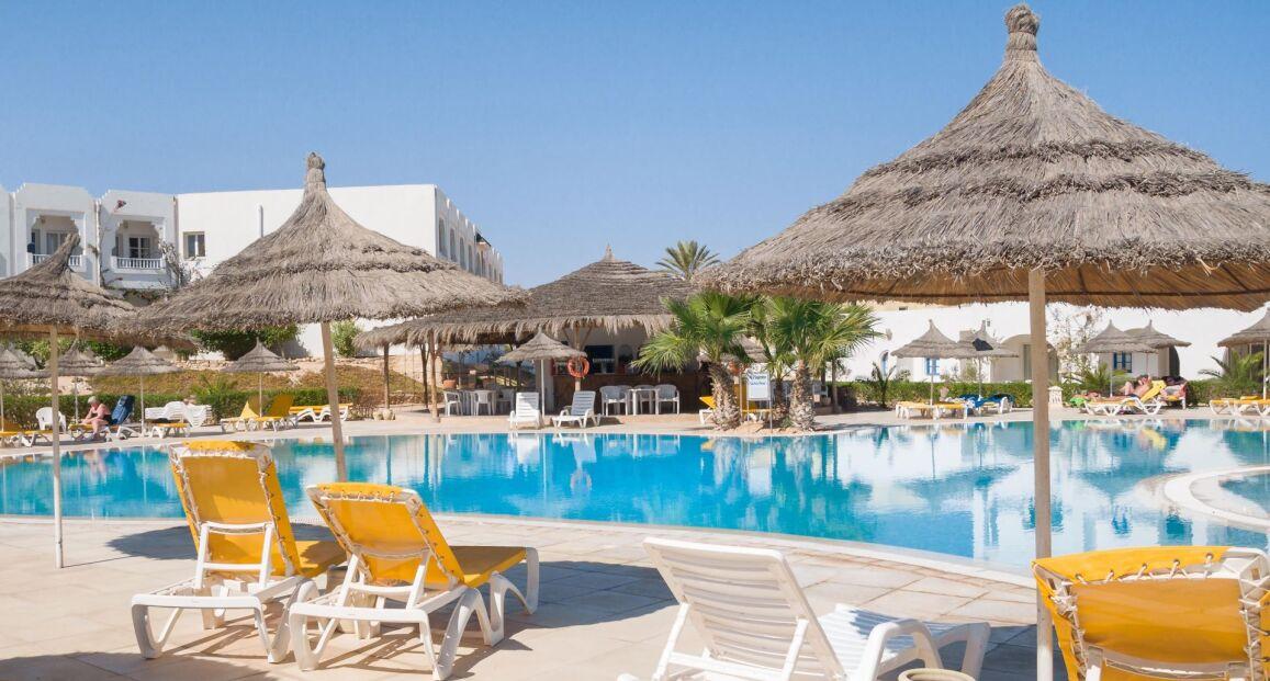 Club Djerba Sun - Djerba - Tunezja