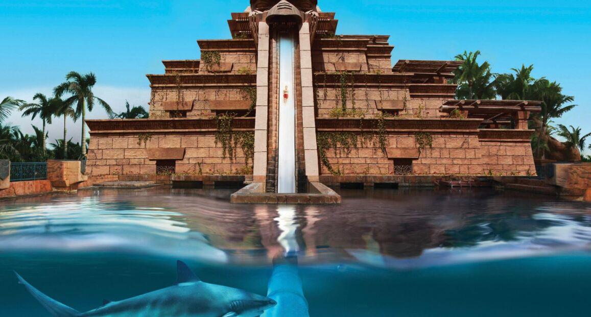 Hotel Atlantis the Palm - Dubaj Zjednoczone Emiraty ...