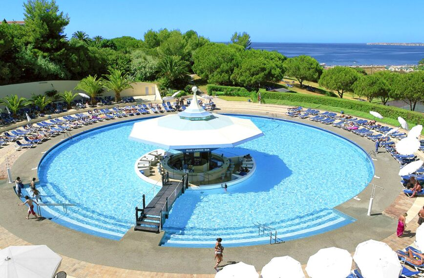 Pestana Delfim All Inclusive Beach Golf