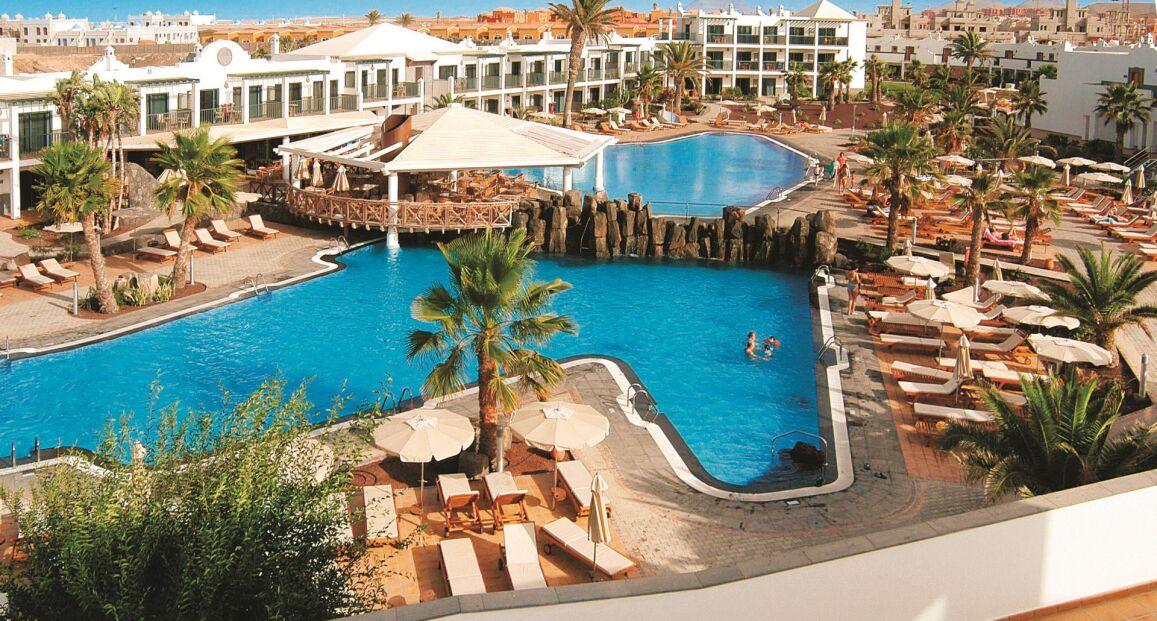 Aparthotel Las Marismas - Fuerteventura - Wyspy Kanaryjskie