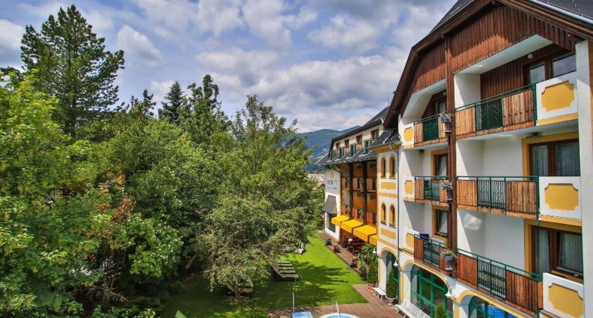 Ferienhotel Kreischberg - Styria - Austria