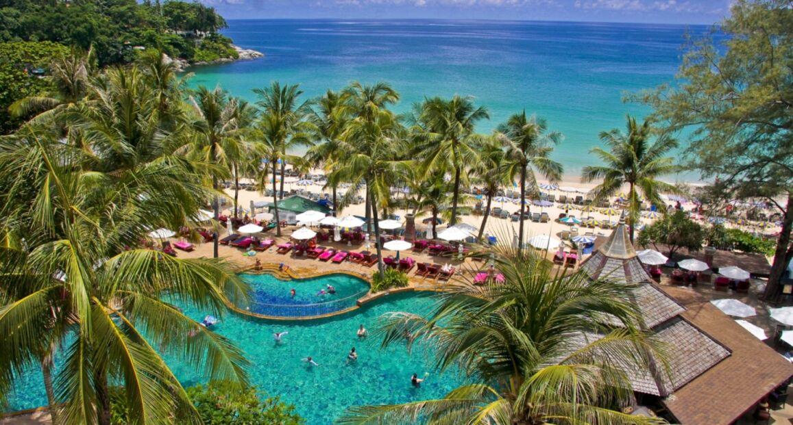 Star Hotels Kata Beach Phuket