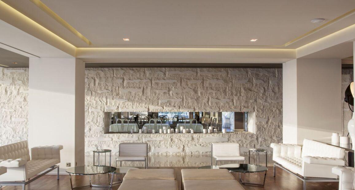 Aquablu boutique hotel spa kos grecja opis hotelu for Design boutique hotel kos