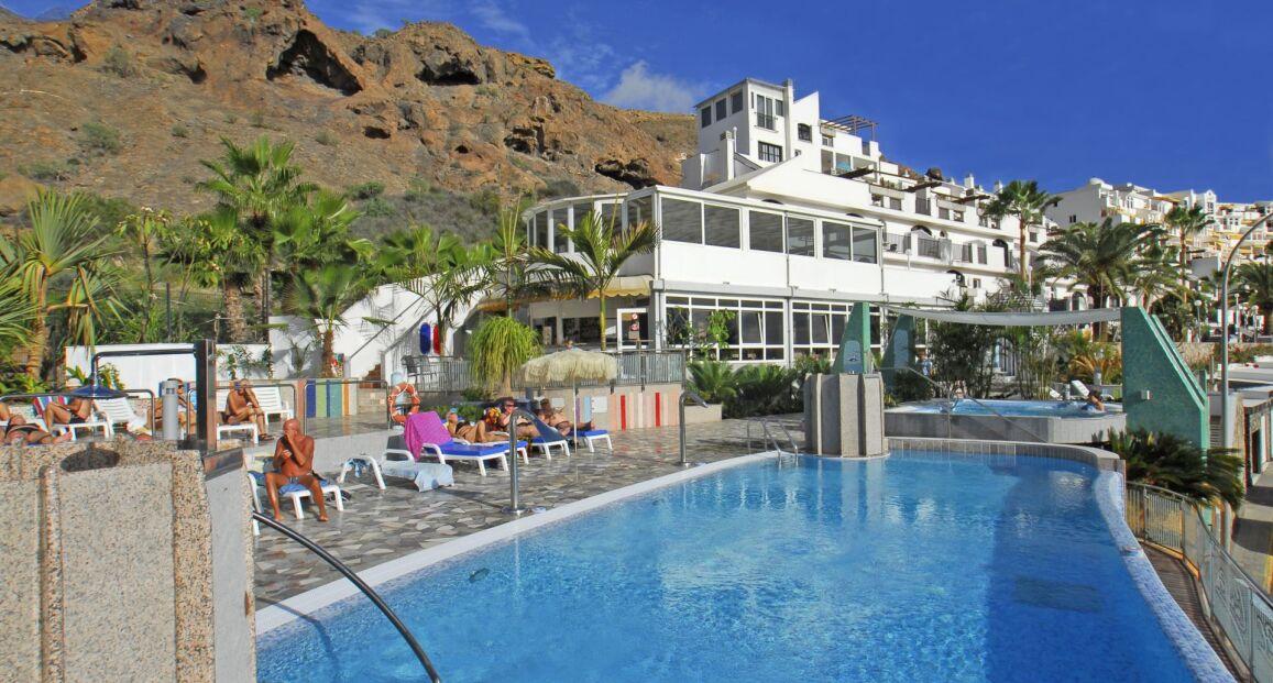 Appartements Curasol - Gran Canaria - Wyspy Kanaryjskie