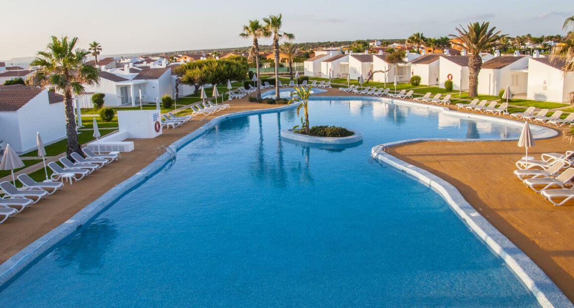 MenorcaMar - Adults Only - Minorka - Hiszpania