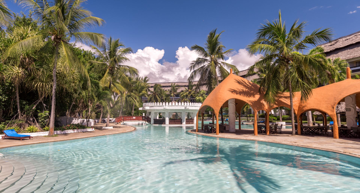 Southern Palms Beach Resort - Kenia