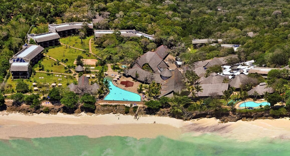 Baobab Beach Resort & Spa - Kenia