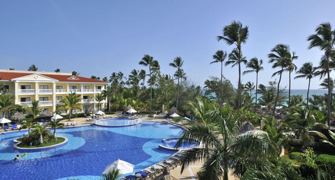 Luxury Bahia Principe Esmeralda  - Punta Cana - Dominikana