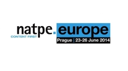 TVN participating in upcoming NATPE Europe!